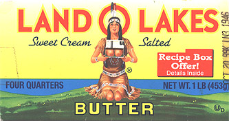 Indian Butter Trick